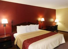 Pin By Red Roof Inn On Stay With Red Roof | Pinterest | Montgomery Alabama, Red  Roof And Destinations
