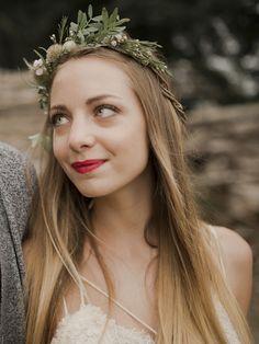 Betty et Simon Elopement deuxième partie © solveig et ronan - le wedding magazine - mua aure bret - stylisme florale Tea Garden Flowers - robe elisa ness
