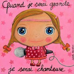 Isabelle Kessedjian: Quand je serai grand, nouvelle collection 2013.