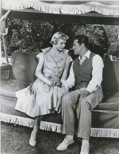 Doris Day and Gordon MacRae - Tea for Two