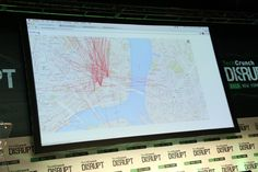 There are two things that Andrew Furman loves -- riding a Citi Bike, and playing with maps. So when he participated in TechCrunch's Disrupt NY Hackathon, he..