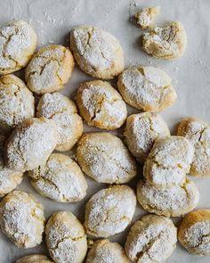Cookie Desserts, Sweet Desserts, Dessert Recipes, Vegan Recipes, Cooking Recipes, Breakfast Dessert, Cake Cookies, Soul Food, Fudge