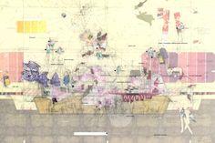 Perry Kulper drawings