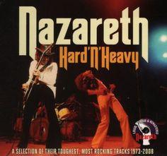 Nazareth - Hard'N'Heavy (2013) FLAC