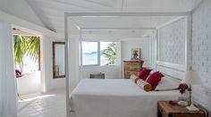 une maison sur plage au bresil