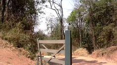 A estrada que Aécio construiu nos arredores da Fazenda de Roberto Marinho
