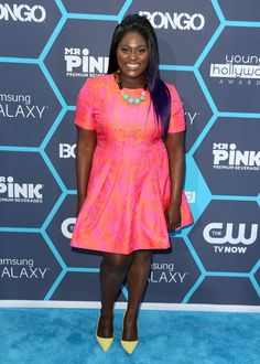 Danielle-Brooks-Young-Hollywood-Awards-2014