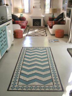 20 Best Floor Mosaic Tile Ideas Images Mosaic Tiles