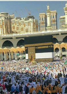 Mecca Masjid, Masjid Al Haram, Mecca Wallpaper, Mekkah, Jumma Mubarak, Madina, Taj Mahal, Mosque, Allah