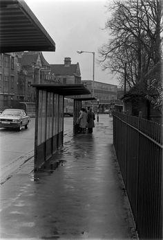 Honeymoon Night, Cambridge Uk, Old Photos, Britain, Past, Nostalgia, England, Black And White, History