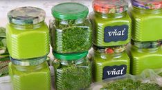 Side Dishes, Mason Jars, Pesto, Canning, Food, Youtube, Water Bottle, Cooking Recipes, Good To Know
