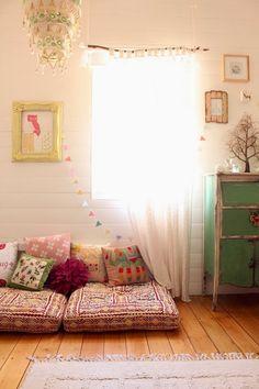Habitaciones infantiles, adiós al rosa y el azul | Decorar tu casa es facilisimo.com