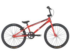 Haro Annex Expert 2018 Race BMX Bike - Red) - Haro Annex Expert is a medium sized race bmx, featuring a responsive alloy frame with a top tube. It is a versatile bike designed for race, but Haro Bikes, Bmx Bikes, Bicycle Pedals, Bicycle Race, Bmx Shop, Bmx Racing, Bike Parts, Cycling Gear, Bike Design
