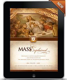 An app to help you 'fall in love with the Mass'