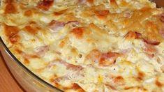 Το φαγητό της τεμπέλας!Ετοιμάστε ένα νόστιμο, γευστικό και γρήγορο φαγάκι για όλη την οικογένεια χωρίς πολύ κόπο. Hawaiian Pizza, Macaroni And Cheese, Ethnic Recipes, Food, Mac And Cheese, Meals, Yemek, Eten