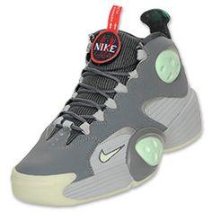 "Nike Flight One ""Fresh Mint"" Men's Basketball Shoes"