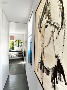 High Style in Pacific Heights: Messana O'Rorke Combines Two San Francisco…