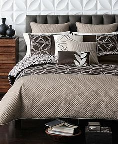 Superbe Bryan Keith Bedding, Venice 9 Piece Comforter Sets   Bed In A Bag   Bed