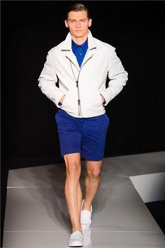 Joseph Abboud S/S 2013 #casual