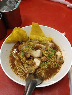 "More ""street food"" in Thailand. 2012 Dec"