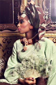beautiful photo, African fashion & style