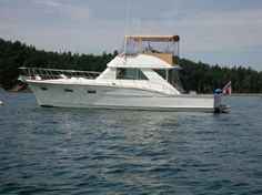 1974 Chris Craft Commander Convertible | Boats Yachts for sale