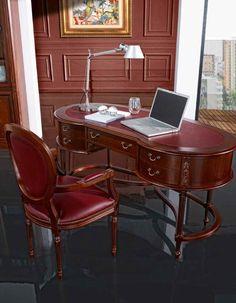 Mesa de despacho Kovel - Ámbar Muebles