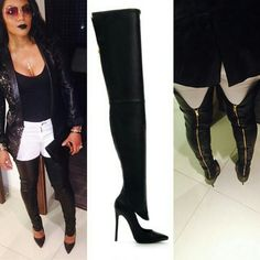 Only a few sizes of the Krash boot left only at jaeluxe.com!  #jaeluxeshoetique #heels #style #fashion #fashionblogger #instagood  #boutique #shop #fashionbombdaily #love #dress #boots #shoeaddict #sale #onlineboutique #beautiful #trendy #heelsaddict #shoeporn #shopping #instagood #shoetique #stylish #fashionista #asseenincolumbus #celebboutique #clevelandboutique #columbusboutique #daytonboutique