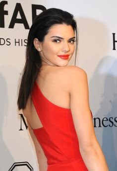 Kendall Jenner - Photo: Jackie Brown / Splash News