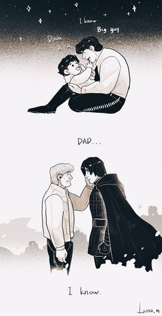 That's the one true love story I didn't know I needed, but that blossomed among the Doom of the House Skywalker. Han Solo loved his Skywalkers more than anything. The nerdy kid from. Star Wars Fan Art, Star Wars Droides, Amour Star Wars, Star Wars Saga, Star Wars Jokes, Star Wars Ships, Star Wars Gifts, Star Citizen, Stormtrooper