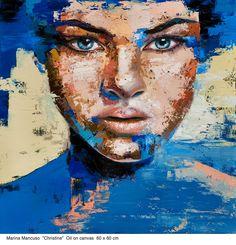 Artist: Marina Mancuso - Italy