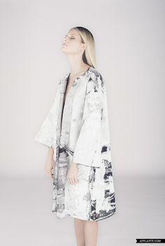 YDP AW'2013 Fashion Collection - Aina Beck