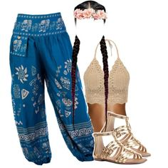 Lovely by kiaratee on Polyvore featuring polyvore, fashion, style, Sole Society and Andrea