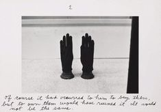 The pleasures of the glove, printed later) by Duane Michals :: The Collection :: Art Gallery NSW Duane Michals, Francesca Woodman, Vanitas Vanitatum, Photo Sequence, Cecil Beaton, Rene Magritte, Human Condition, Artistic Photography, Monochrome