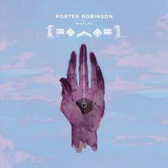 Porter Robinson - Worlds (Vinyl)