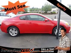 2012 Nissan Altima at JeremysaysYES.com Cars for Sale Buy Here Pay Here Car Lots Bad Credit Car Loans Buy Here Pay Here
