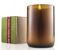 Aveda Light and Warmth all'aroma di ginger e chiodi di garofano