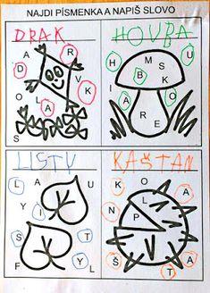 Pro Šíšu: Období JARO Playing Cards, Kids Learning, Playing Card Games, Cards, Game Cards