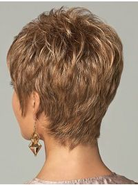 SKU:KW23219; Material:Synthetic; Cap Construction:Capless; Cap Construction:Capless; Length:Cropped; Hair Style:Straight;