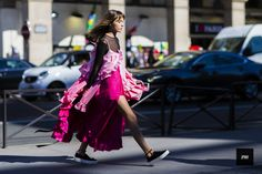 Anna Kolomoets - Paris