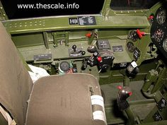f6f hellcat cockpit | Grumman F6F Hellcat. Cockpit & tail section photos