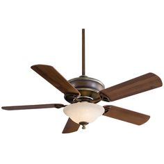 Shop Wayfair for All Ceiling Fans to match every style and budget. Enjoy Free Shipping on most stuff, even big stuff.
