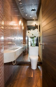 12 Design Tips To Make A Small Bathroom Better Tiny House