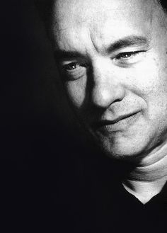 Tom Hanks one of the funniest, most intelligent, most sensitive and deeply sexiest guys out there.