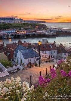 Whitby - North Yorkshire, England