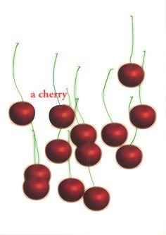 stilllife:cherry