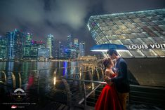 Louis + Lizhen Singapore Prewedding Photography  There is a rainbow behind every storm cloud Every drop of rain goes towards filling up a river; the same can be said of love where every little bit of affection will fill up the heart. Although it was raining on the day of Louis and Lizhen's photoshoot, their …