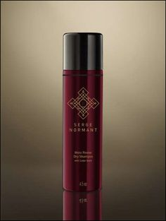 Formulated with Cedar Bark Extract, from the mountains of Morocco, clarifies to leave hair feeling balanced and restored, not stiff or sticky.  PRICE: $25.00