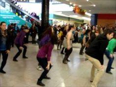Thriller Flash Mob Hamilton Ontario
