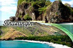 2-Days/1-Night Camping at Anawangin Island with Full Meals and Sidetrip to Camara for P999 instead of P4500